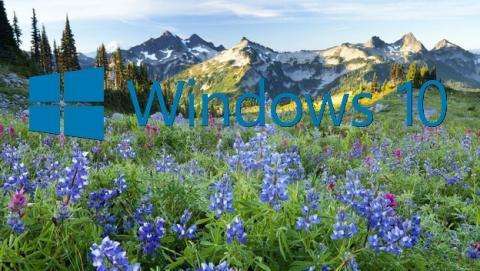 Microsoft confirma Windows 10 April Update: estas son sus novedades