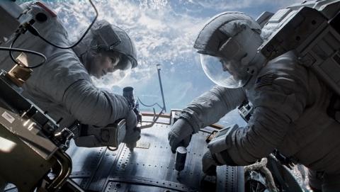 Las mejores y peores películas de ciencia-ficción según la NASA