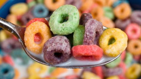 Alimentos que debes evitar en tu dieta.