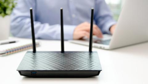 Mejores routers con WiFI AC de menos de 50 euros.