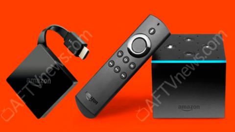 Amazon Fire TV Cube primeras imágenes