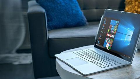 Windows 10 Lean, una nueva versión lite o de bajo consumo del sistema operativo de Microsoft.