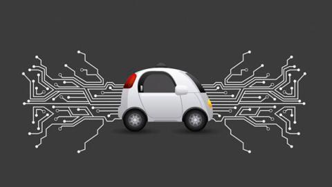 Un futuro legalmente incierto para el coche autónomo