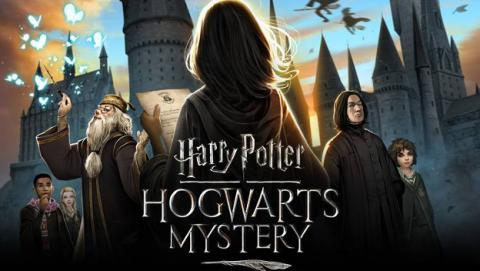 Harry Potter Hogwarts Mystery Ya Disponible En Android Gaming