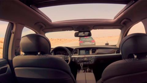 responsabilidad legal coche autónomo