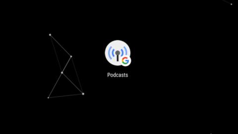 Cómo usar la app podcasts de Google