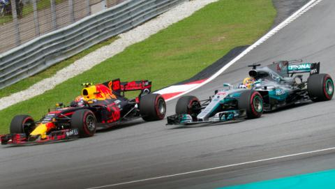 Cómo ver online en streaming la Fórmula 1 2018.