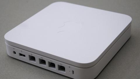 Consejos para elegir el mejor router inalámbrico para Apple