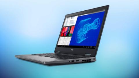Características del Dell Precision 7730, el portátil con más RAM del mundo.