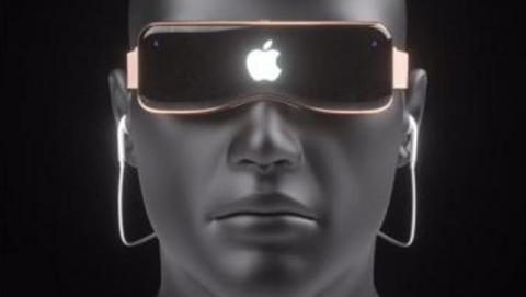 Así serían las gafas de realidad mixta de Apple: 8K y sin cables