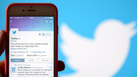 Twitter destacará los enlaces de noticias de tus amigos