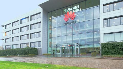 Huawei trabaja en un sistema operativo para no usar Android