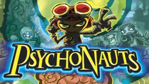 Descarga gratis Psychonauts, Gone Home, Titan Souls y otros con Twitch Prime