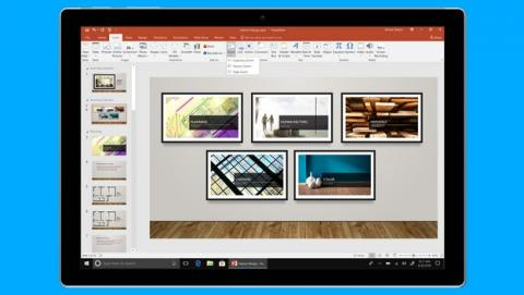 Microsoft lanza la preview de Office 2019