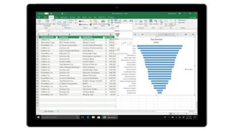 Microsoft lanza la preview de Office 2019