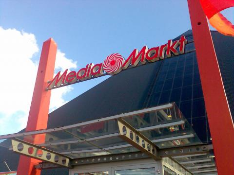 MediaMarkt Flickr