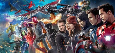Las Peliculas De Marvel Ordenadas De Peor A Mejor Segun La Critica