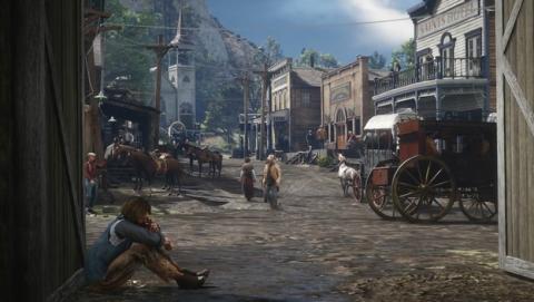 Red Dead Redemption 2, nuevo trailer y un esperado regreso