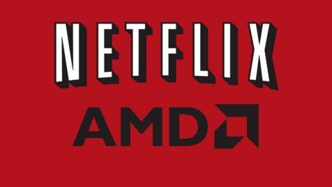 Ya puedes ver Netflix a 4K en tu PC si tienes una GPU de AMD