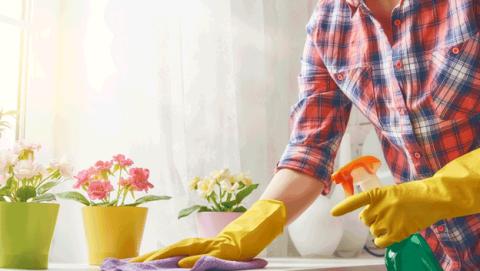 Errores de limpieza en casa que todo el mundo comete - Limpiador de errores gratis ...