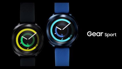Samsung Gear Sport en oferta a precio mínimo histórico.