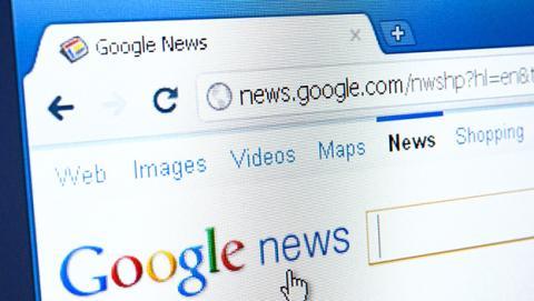 Google Noticias recibirá un lavado de cara