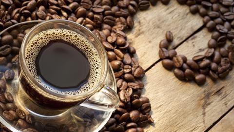 El cafe te ayuda a adelgazar