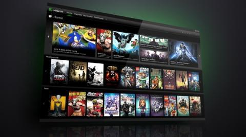 Se estrena Utomik, el Netflix de los videojuegos
