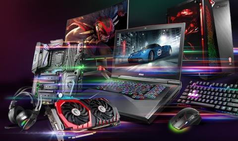 Descubre las mejores ofertas de los MSI Gaming Days de PcComponentes