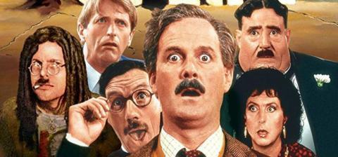 Anécdotas y curiosidades de los Monty Python que no sabías (o quizá sí)
