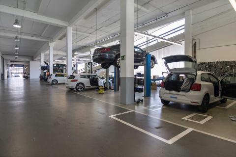 Ayudas a coches eléctricos