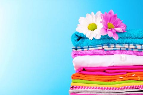 Errores al lavar la ropa que tú también cometes