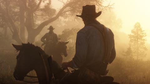 Exclusiva Red Dead Redemption 2 14