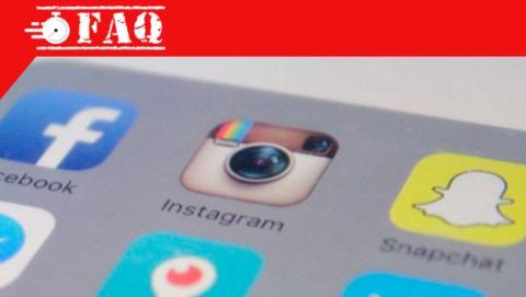 FAQ Instagram