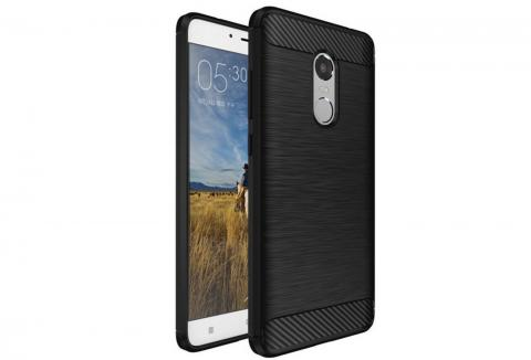 Fibra de carbono Xiaomi Redmi 4X