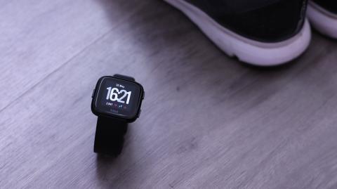 Fitbit Versa, análisis y opinión
