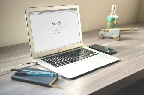 Google buscar trabajo