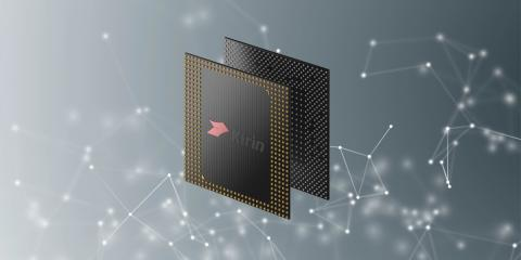 Kirin 980 Huawei