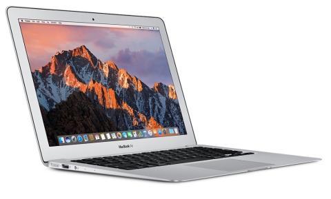 MacBook Air 13 i5 8 GB RAM 128 SSD