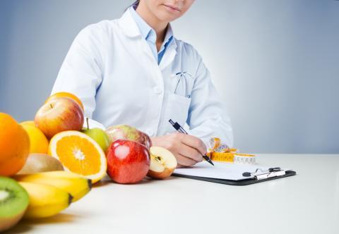 un doctor para bajar de peso