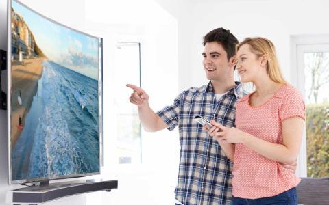 Mejores TV por menos de 500 euros