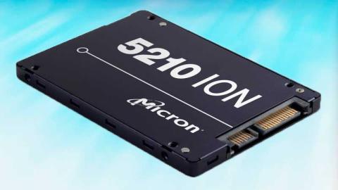 Micron 5210 ION