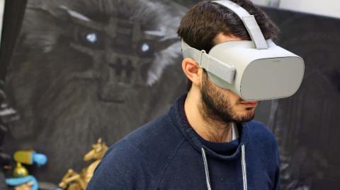 Oculus Go analisis