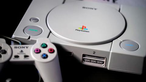 PlayStation psx