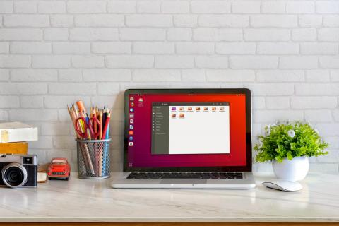 Portátil Ubuntu