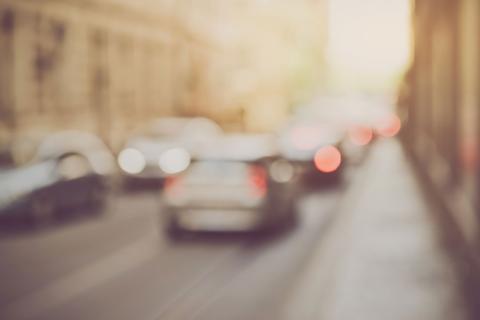 Los problemas movilidad en las ciudades