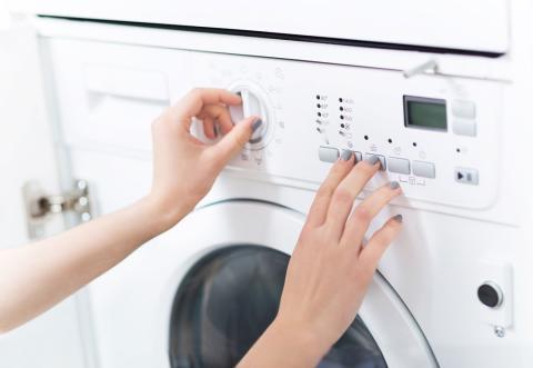 Programar lavadora