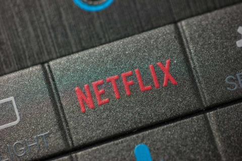 Las series de Netflix más vistas en España