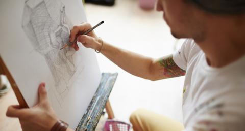 Tutoriales de dibujo
