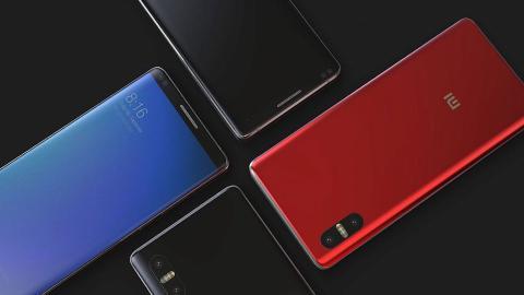Xiaomi gama